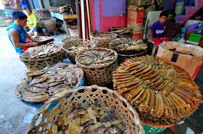 Calumpang-Dried-Fish-Market