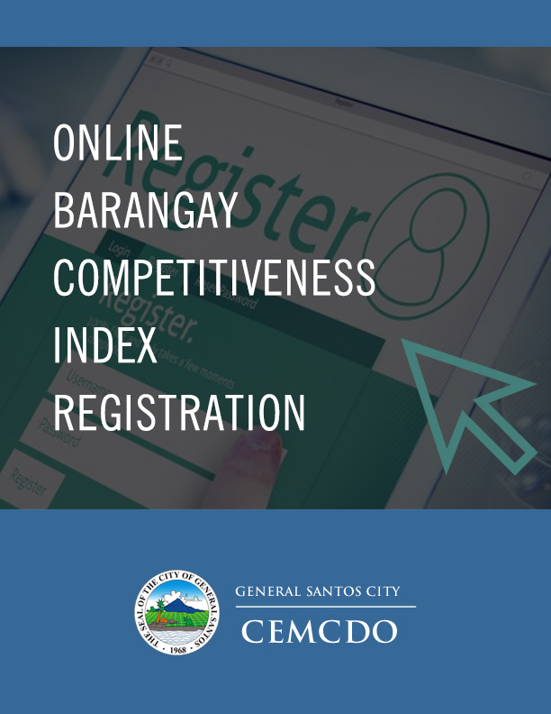 Online-Barangay-Competitiveness-Index-Registration